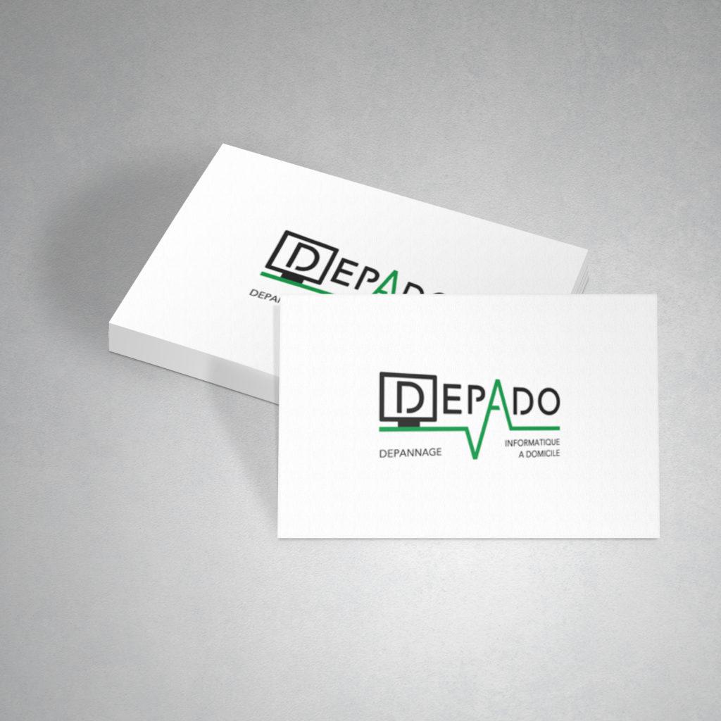 logo depado informatique